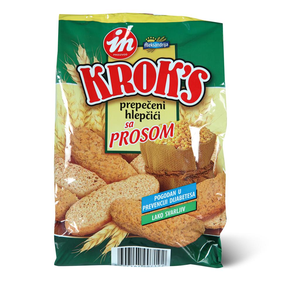 Kroks