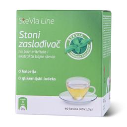 Stoni zasl.SteviaLine/bilj.eritritola52g
