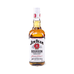 Whisky Jim Beam 0,7l