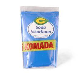 Soda bikarbona C 6/1 120g