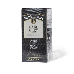 Sir Winston Royal Earl Grey 35g