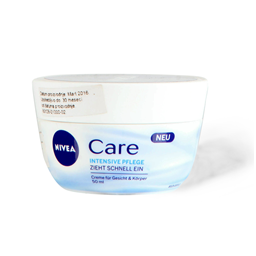 Krema za lice i telo Nivea Care 50ml