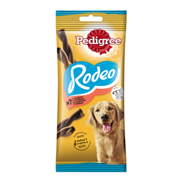 Pedigree Rodeo Govedina 7kom 123g