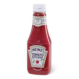 Kecap paradajz pvc Heinz 342g
