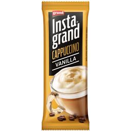 Grand cappuccino vanilla 18g