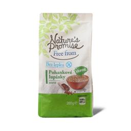 Heljdine pahuljice bez glutena NP 200g