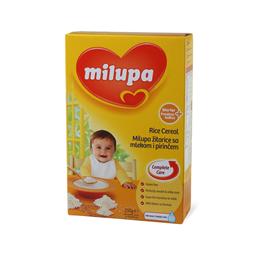 Zitarice/mleko,pirinac Milupa 250g 4m+
