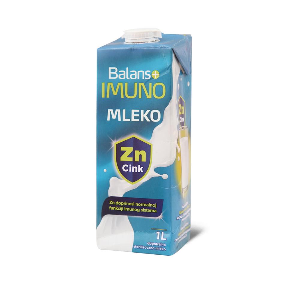Balans+