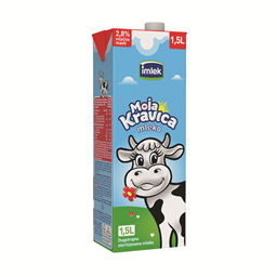 Mleko ster.2.8%mm Moja Kravica 1.5L TB