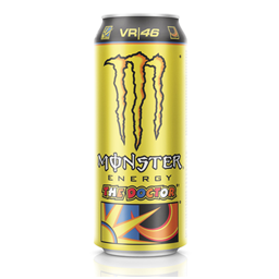 Energetsko pice Monster Doctor 0,5l