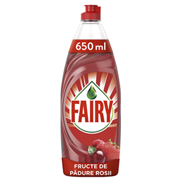 Det.za sudove Fairy Forest fruits 650ml