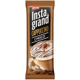 Grand cappuccino choco 18g
