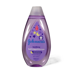 Kupka bedtime Johnson baby 500ml new