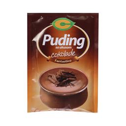Puding C cokolada 49g