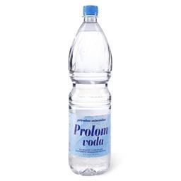 Mineralna voda NG Prolom 1,5l