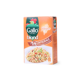 Pirinac Biond Integrale Riso Gallo 500g