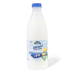 Mleko sv. 2,8% Zdravo! 0.968l PET