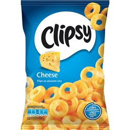 Clipsy sir 40g