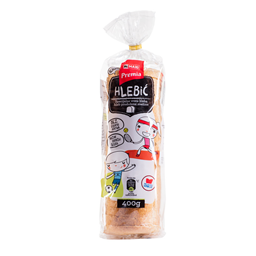 Hlebic 400g