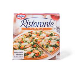 Pizza Ristorante Pollo 355g