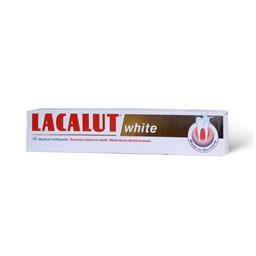 Pasta za zube White Lacalut 75ml