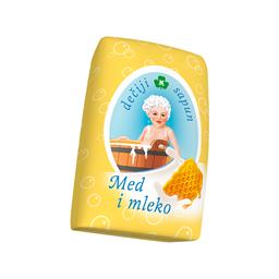 Sapun Mer med i mleko deciji 87g Henkel