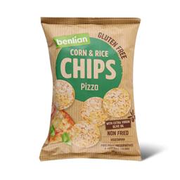 Cips pizza Benlian Foods 50g