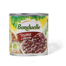 Crveni pasulj/sos rostilj Bonduelle 400g