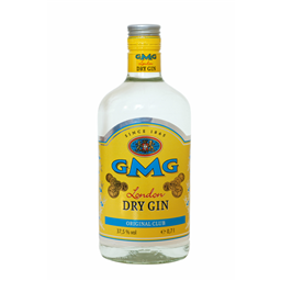 Gin Dry GMG 0.7l