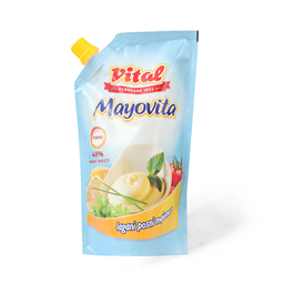 Majonez mayovita light 270gr