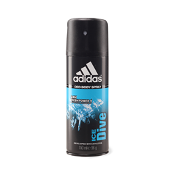 Dezodorans sprej Ice Dive Adidas 150ml