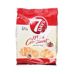 Kroasan 7Days mini cocoa 60g