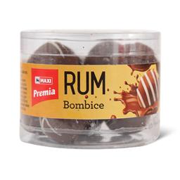 Rum bombice Premia 140g