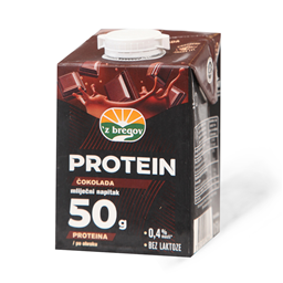 Proteinski napitak cokolada UHT 0,5l