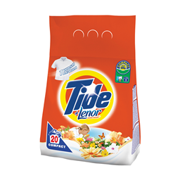 Tide Alpine 2in1 Lenor touch comp.2kg