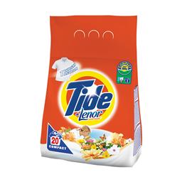 Tide Alpine 2in1 Lenor touch comp.2kg