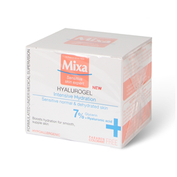 Krema za lice Mixa hijalurogel 50ml