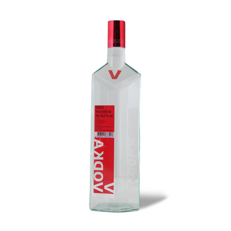 Vodka V