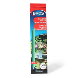 Stapici za komarce Bros 4 kom