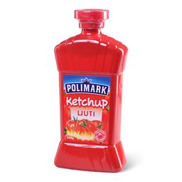 Kecap ljuti Polimark pvc 500g