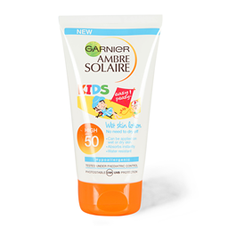 Losion Easy peasy Garnier SPF 50+ 150ml