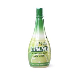 Sok Limette vocni prirodni Limmi 200ml