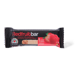 Bar Vitalia red fruit mal/jag/jog35g