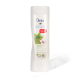 Losion body matcha Dove 250ml