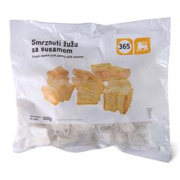 Smrznuti Zu-zu Premia 1kg
