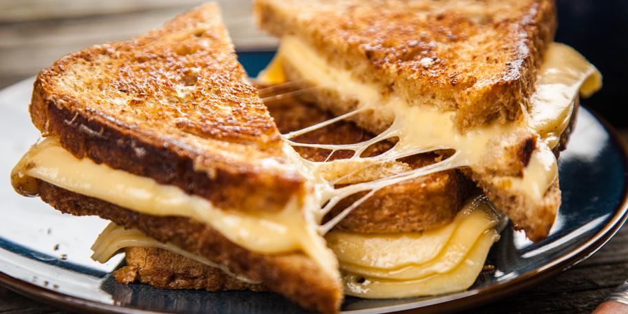Grilovani sendvič sa sirom