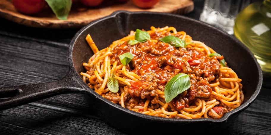 Špagete bolonjeze
