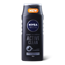 Sampon muski active clean Nivea 250