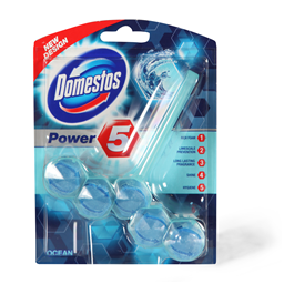 Domestos RB Power 5 Ocean 55g