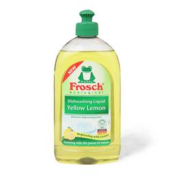 Det.za pranje sudova Yellow Limun 500ml